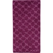 JOOP! - Cornflower - Cassis bath towel