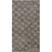 JOOP! - Cornflower - Brusebadshåndklæde Grafit