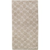 JOOP! - Cornflower - Sand bath towel