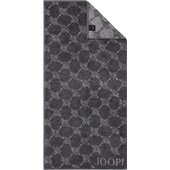 JOOP! - Cornflower - Towel Anthracite