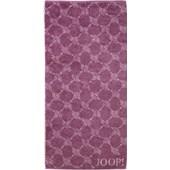 JOOP! - Cornflower - Asciugamano magnolia