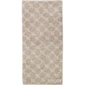JOOP! - Cornflower - Sand hand towel