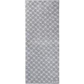 JOOP! - Cornflower - Saunadoek zilver