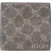 JOOP! - Cornflower - Waslapje grafiet