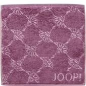 JOOP! - Cornflower - Seiflappen Magnolie