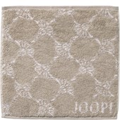JOOP! - Cornflower - Sand face cloth