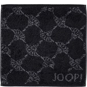 JOOP! - Cornflower - Black face cloth