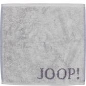 JOOP! - Elegance Doubleface - Seiflappen Basalt