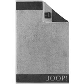 JOOP! - Spirit Doubleface - Gästetuch Cloud