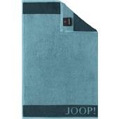 JOOP! - Spirit Doubleface - Gästetuch Leaf