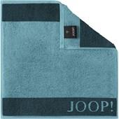 JOOP! - Spirit Doubleface - Seiflappen Leaf