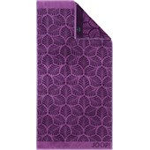JOOP! - Spirit Ornament - Towel Lavender