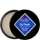 Jack Black - Haarpflege - Clay Pomade