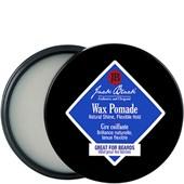 Jack Black - Haarpflege - Wax Pomade