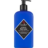 Jack Black - Kroppsvård - Cool Moisture Body Lotion