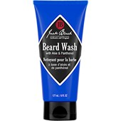 Jack Black - Scheerverzorging - Beard Wash