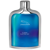 Jaguar Classic - Classic - Electric Sky Eau de Toilette Spray