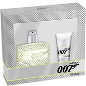 James Bond 007 - Cologne - Geschenkset