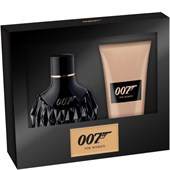James Bond 007 - For Women - Geschenkset