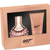 James Bond 007 - For Women II - Geschenkset