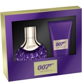 James Bond 007 - For Women III - Gift Set
