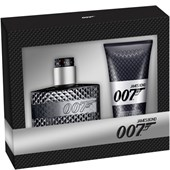 James Bond 007 - Man - Geschenkset