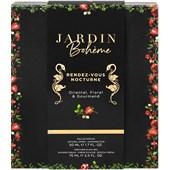 Jardin Bohème - Rendez-Vous Nocturne - Geschenkset