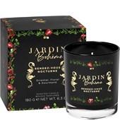 Jardin Bohème - Rendez-Vous Nocturne - Scented Candle