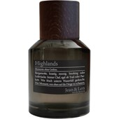 Jean & Len - Düfte - Highlands Eau de Parfum Spray