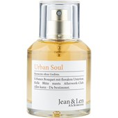 Jean & Len - Düfte - Urban Soul Eau de Parfum Spray