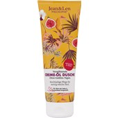 Jean & Len - Shower care - Shower Cream/Oil