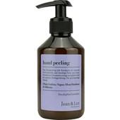 Jean & Len - Hand & Fußpflege - Eucalyptus & Lavender Hand Peeling
