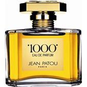 Jean Patou - 1000 - Parfum Flacon Luxe
