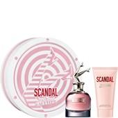 Jean Paul Gaultier - Scandal - Gift set