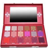 Jeffree Star Cosmetics - Lidschatten - Eyeshadow Palette Blood Sugar