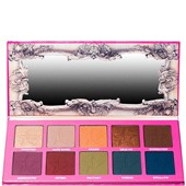 Jeffree Star Cosmetics - Lidschatten - Eyeshadow Pigment Palette