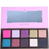 Jeffree Star Cosmetics - Lidschatten - Eyeshadow Pigment Palette