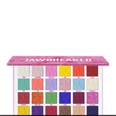 Jeffree Star Cosmetics - Lidschatten - Jawbreaker Eyeshadow Palette