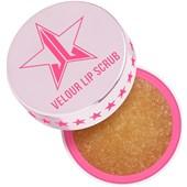 Jeffree Star Cosmetics - Lippenpeeling - Velour Lip Scrub