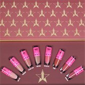 Jeffree Star Cosmetics - Lipstick - Mini Nudes Bundle