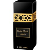 Jesus del Pozo - The Nights Collection - Noble Musk Nights Eau de Parfum Spray