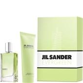 Jil Sander - Evergreen - Geschenkset