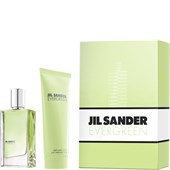 Jil Sander - Evergreen - Gift Set