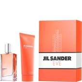 Jil Sander - For her - Gift set