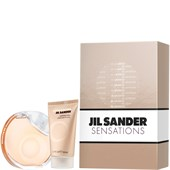 Jil Sander - Sensations - Set de regalo