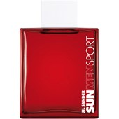 Jil Sander - Sun Men Sport - Eau de Toilette Spray