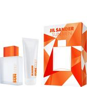 Jil Sander - Sun Men - Gift Set