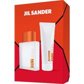 Jil Sander - Sun Men - Set regalo