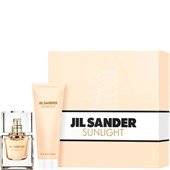 Jil Sander - Sunlight - Set de regalo