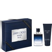 Jimmy Choo - Man Blue - Gift Set